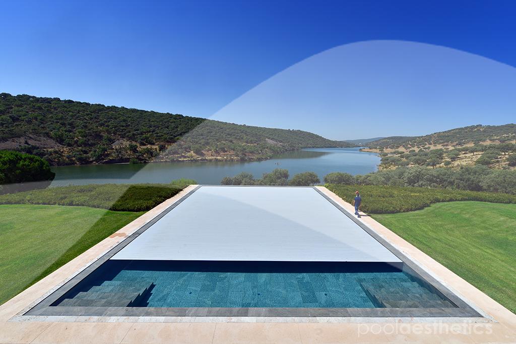 Capotas para piscinas de tama o personalizado xl pool - Tamanos de piscinas ...